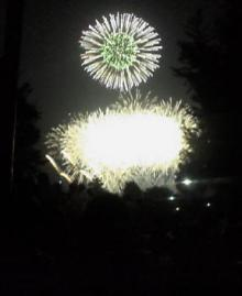 立川花火大会
