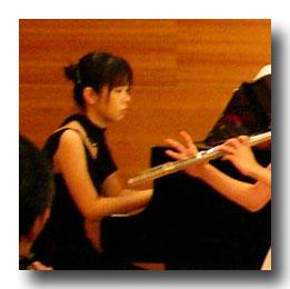 青柳先生はピアノソロだけでなく、伴奏も頑張って下さいました。感謝!!